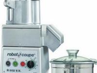 ROBOT COUPE R 502E VV