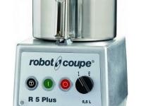 ROBOT COUPE R 5 PLUS