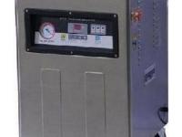 VACUUM MACHINE DZ-500/2E