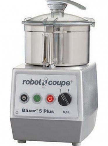 ROBOT COUPE BLIXER 5 PLUS