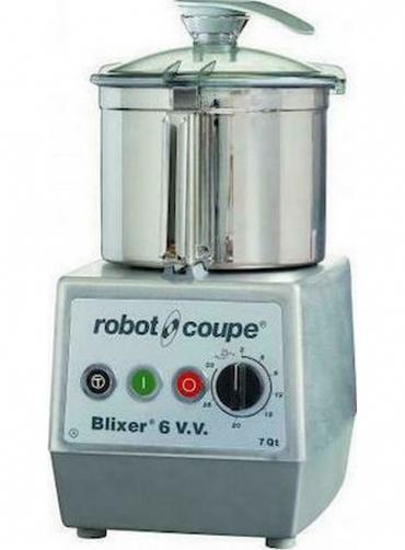 ROBOT COUPE BLIXER 6 VV